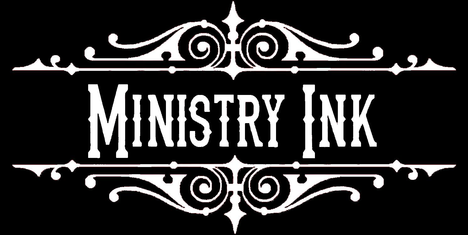 Ministry Ink Tattoo